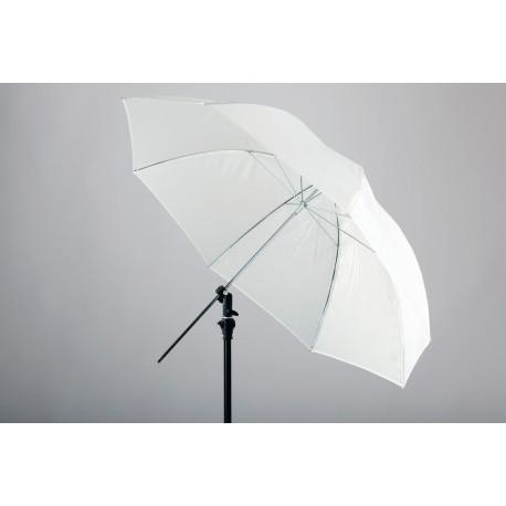 Foto lietussargi - Lastolite Umbrella 53cm Translucent LL LU2123 lietussargs balts - ātri pasūtīt no ražotāja