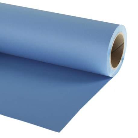 Foto foni - Lastolite LP9065 Paper 2.75 x 11m Regal Blue papīra fons - perc šodien veikalā un ar piegādi