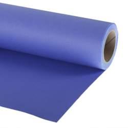 Foto foni - Lastolite papīra fons 2,75x11m, Royal zils (9058) - perc šodien veikalā un ar piegādi