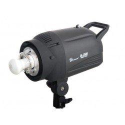 Studijas zibspuldzes - Linkstar studijas gaisma DL-350D Digital 560811 - perc šodien veikalā un ar piegādi