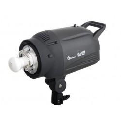 Studijas zibspuldzes - Linkstar studijas gaisma DL-350D Digital 560811 - perc veikalā un ar piegādi