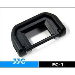 Objektīvu vāciņi - JJC EC-1 actiņa CANON EOS 550D, 500D, 450D, 400D, 350D, 300D - perc veikalā un ar piegādi