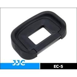 Kameru aizsargi - JJC EC-5 Eyecup replaces CANON Eyecup Eg - perc šodien veikalā un ar piegādi