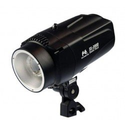 Studio Flashes - Falcon Eyes Studio Flash SS-200D - quick order from manufacturer
