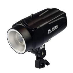 Studijas zibspuldzes - Falcon Eyes Studio Flash SS-200D - ātri pasūtīt no ražotāja