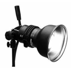 Генераторы - Profoto ProHead Plus UV 500W with Zoom Reflector ProHeads - быстрый заказ от производителя