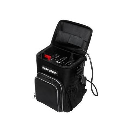 Fotostudijas ģeneratori - Profoto BatPac 230V, includes Charger 2A (100218), power cable's CE (2 x 102501) - ātri pasūtīt no ražotāja