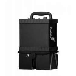 Ģeneratoru aksesuāri - Profoto Divider for 7b and B2 batteries (fits to 340203, 340204, 340205) 340207 - ātri pasūtīt no ražotāja