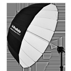 Umbrellas - Profoto Umbrella Deep White S (0.85 m diameter) - quick order from manufacturer