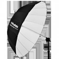 Umbrellas - Profoto Umbrella Deep White M (1.05 m diameter) - quick order from manufacturer