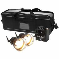 Studijas gaismu somas - Profoto Bag M (Softpadded kit bag with shoulder strap, suitable for Acute2 Value Kit or D1 Studio Kit.) 330212 - ātri pasūtīt no ražotāja