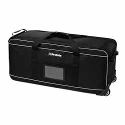 Studijas gaismu somas - Profoto Trolley Bag L (Large softpadded kit bag with wheels and shoulder strap. D1 3-head Studio Kits.) 330220 - ātri pasūtīt no ražotāja