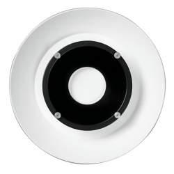 Foto foni - Profoto WideSoft Reflector Ringflash (white) 100717 - ātri pasūtīt no ražotāja