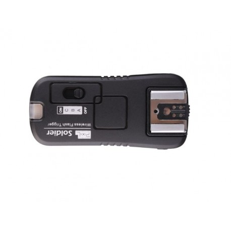 Discontinued - Pixel Receiver Soldier for Canon