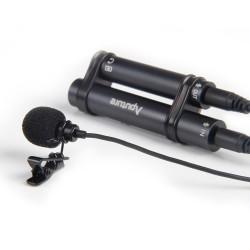 Mikrofoni - Aputure Lavalier Alav mikrofons - perc šodien veikalā un ar piegādi