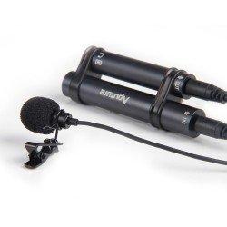Aputure Lavalier Alav mikrofons