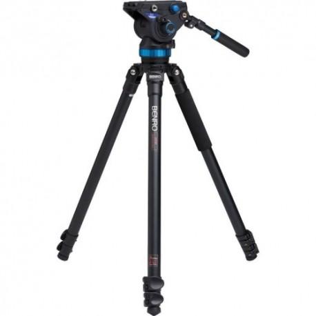 Video statīvi - Benro A373FBS8Pro video statīvs - ātri pasūtīt no ražotāja