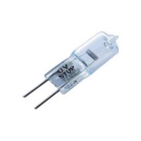 Spuldzes - FALCON EYES halogena lampa 50w SS110/150/200F G6.50W 299907 - ātri pasūtīt no ražotāja