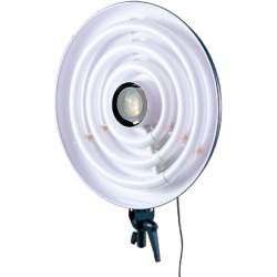 """""""Ring"""" Continious Light - Falcon Eyes Ring Light RFL-3 90W - buy today in store and with delivery"""