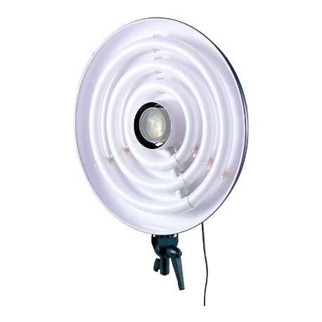 LED Gredzenveida lampas - Falcon Eyes Ring Light RFL-3 90W - быстрый заказ от производителя