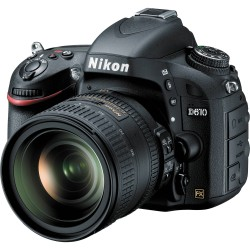 Photo DSLR Cameras - Nikon D610 KIT 24-85VR - quick order from manufacturer
