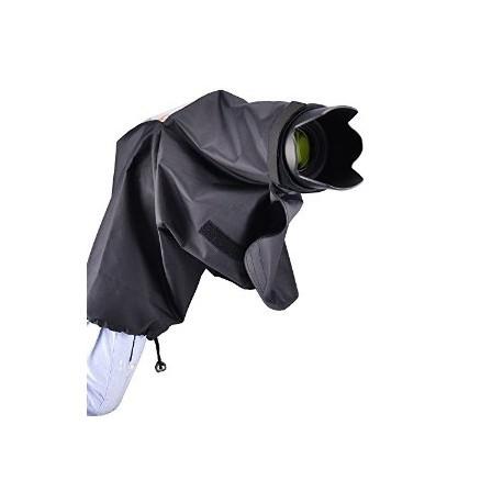 Kameru aizsargi - JJC RC-EG lietus aizsargs kamerām 56x69cm - perc šodien veikalā un ar piegādi