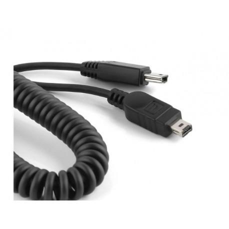 Пульты - Pixel Camera Connecting Plug JU-30/DC2 for Nikon - быстрый заказ от производителя