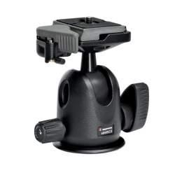 Statīvu galvas - Manfrotto COMPACT BALL HEAD W/RC2 496RC2 - perc šodien veikalā un ar piegādi