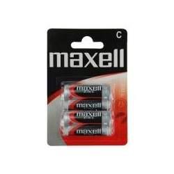 Akumulatori zibspuldzēm - AA baterijas MANGANESE/ZINC R6/BLISTER - perc veikalā un ar piegādi