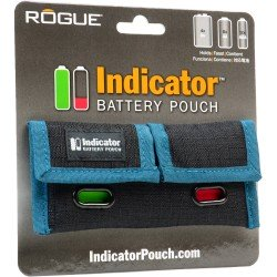 Батарейки и аккумуляторы - ExpoImaging Indicator Battery Pouch - быстрый заказ от производителя