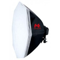 Fluorescent - Falcon Eyes LHD-B655FS 6x55W Lamp + Octabox 120cm - buy today in store and with delivery