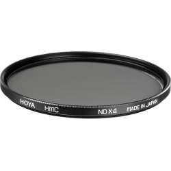 Objektīvu filtri - Hoya 55mm ND x 4 filtrs - ātri pasūtīt no ražotāja