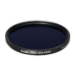 Objektīvu filtri - KENKO FILTER REAL PRO ND1000 77MM - perc šodien veikalā un ar piegādi