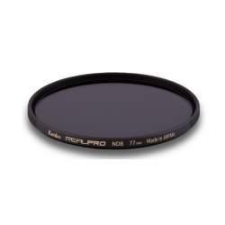 Objektīvu filtri - KENKO FILTER REAL PRO ND8 67MM - ātri pasūtīt no ražotāja