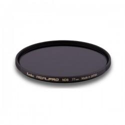 ND neitrāla blīvuma filtri - KENKO FILTER REAL PRO ND8 72MM - perc šodien veikalā un ar piegādi
