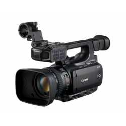 Video Cameras - Canon XF105 - quick order from manufacturer