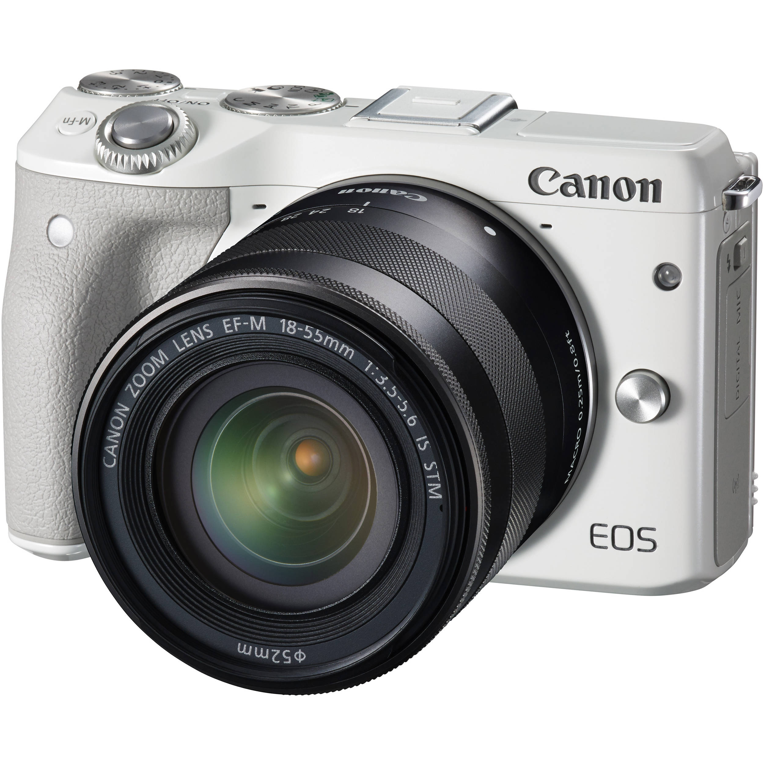 Order Canon Digital Camera Eos 1300d Body W Nord With Lens 18 55mm Is Ii