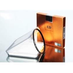 Objektīvu filtri - Benro UD UV SC 52mm filtrs - perc šodien veikalā un ar piegādi