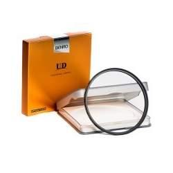 Objektīvu filtri - Benro UD UV SC 58mm filtrs - perc šodien veikalā un ar piegādi
