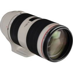 Discontinued - Canon EF 70-200mm f/2.8L IS II USM