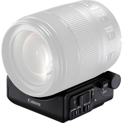 Follow focus - Canon POWER ZOOM ADAPTER PZ-E1 - buy today in store and with delivery