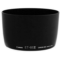 Lens Hoods - Canon LENS HOOD ET-65 III - buy today in store and with delivery