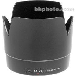 Бленды - Canon LENS HOOD ET-86 - быстрый заказ от производителя