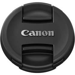 Objektīvu vāciņi - Canon CAMERA LENS CAP E-52II - perc veikalā un ar piegādi
