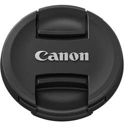 Lens Caps - Canon lens cap E-58 II 5673B001 - buy today in store and with delivery
