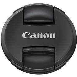 Lens Caps - Canon lens cap E-72 II 6555B001 - buy today in store and with delivery