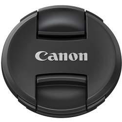 Objektīvu vāciņi - Canon LENS CAP E-77II - perc šodien veikalā un ar piegādi