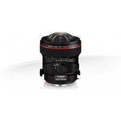 Objektīvi - Canon TS-E 17 mm F/4 - ātri pasūtīt no ražotāja