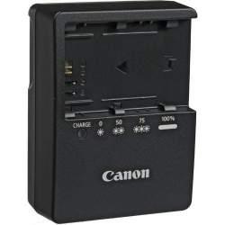 Lādētāji - Canon uzlādes ierīce LC-E6 - perc šodien veikalā un ar piegādi