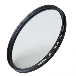 Objektīvu filtri - Benro PD CPL HD WMC 67mm filtrs - perc veikalā un ar piegādi